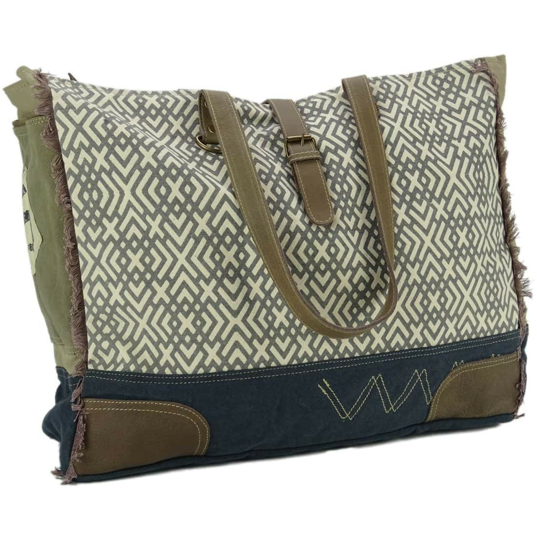 Myra Bag Big-Shopper Viviane links voor2