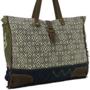 Myra Bag Big-Shopper Viviane links voor
