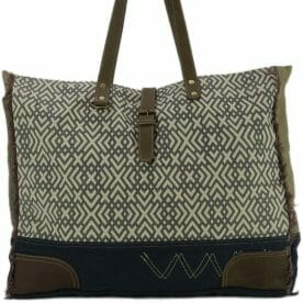 Myra Bag Big-Shopper Viviane voorkant