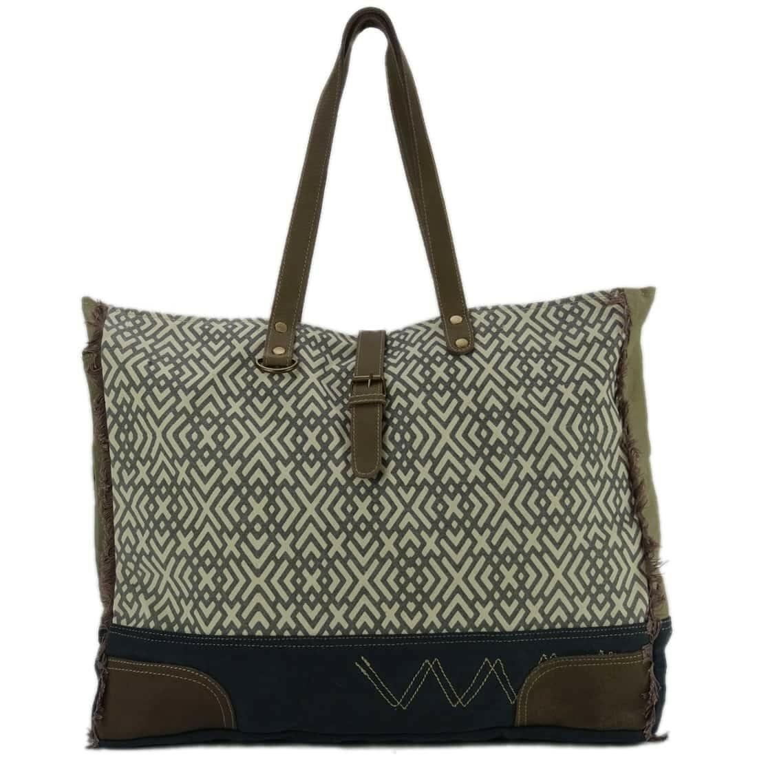 Myra Bag Big-Shopper Viviane voorkant totaal