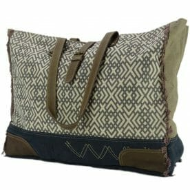 Myra Bag Big-Shopper Viviane rechts voor