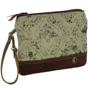 Myra Bag Clutch Juliette links voor