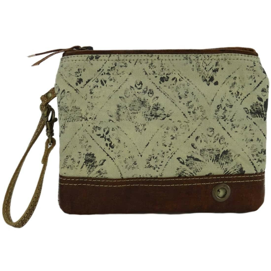 Myra Bag Clutch Juliette voorkant