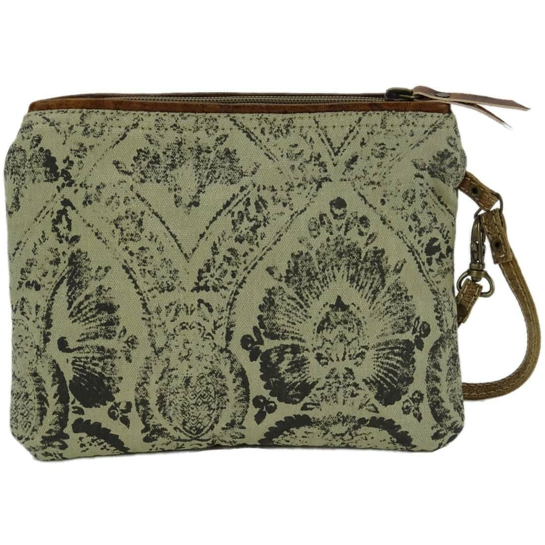 Myra Bag Clutch Juliette achterkant