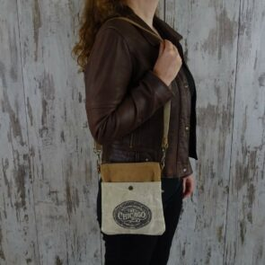 Myra Bag Crossbody Aurelia persoon