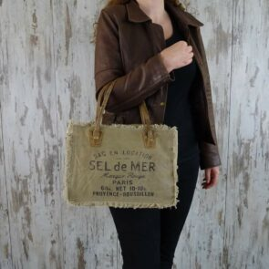 Myra Bag Handtas Helene persoon