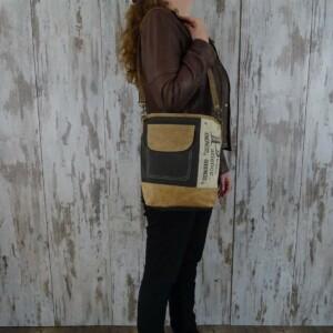 Myra Bag Schoudertas Bridget persoon