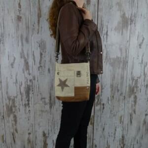 Myra Bag Schoudertas Isabelle persoon