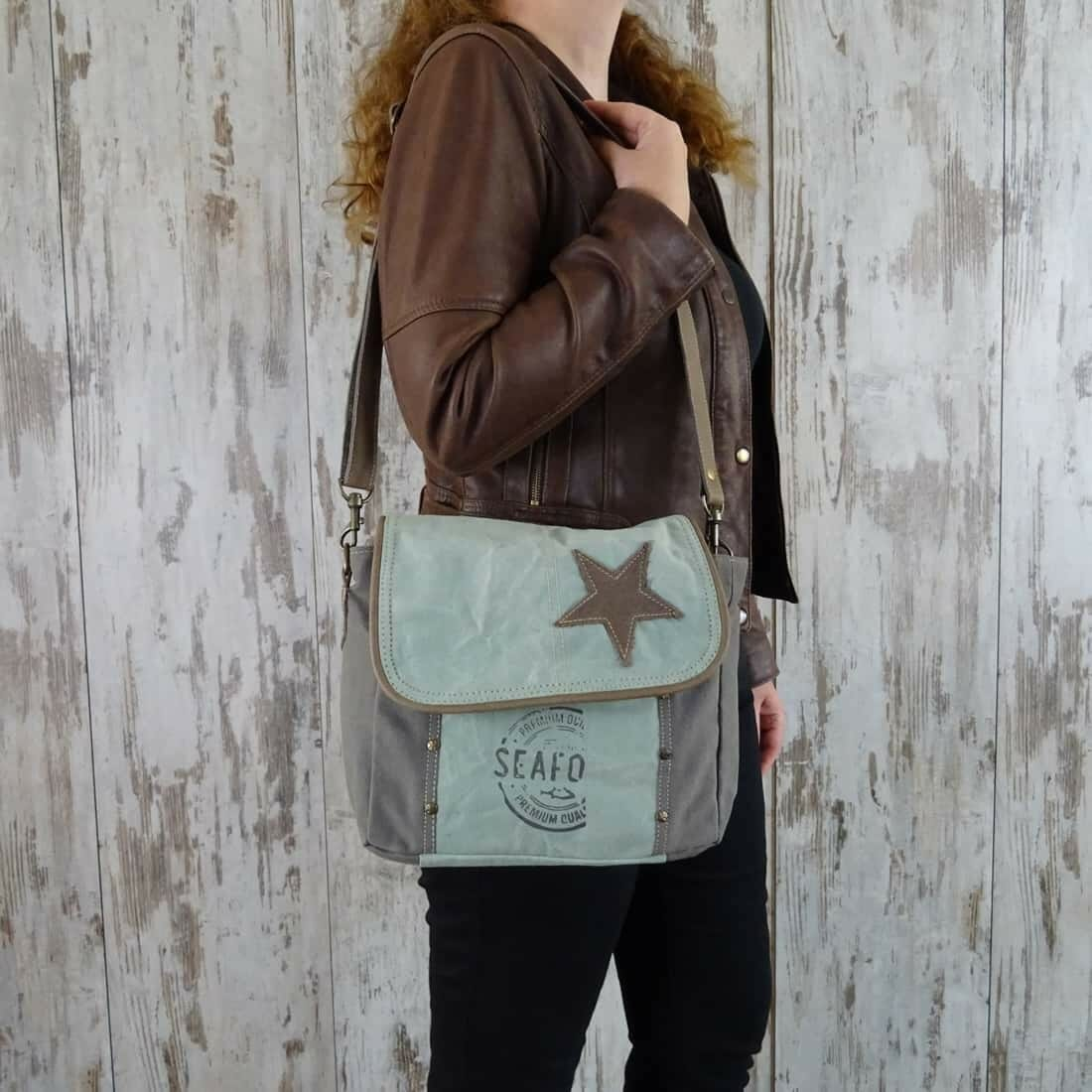 Myra Bag Schoudertas Pascalle persoon