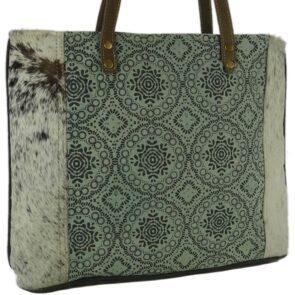 Myra Bag Shopper Leona links voor