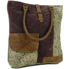 Myra Bag Shopper Gabrielle links voor1