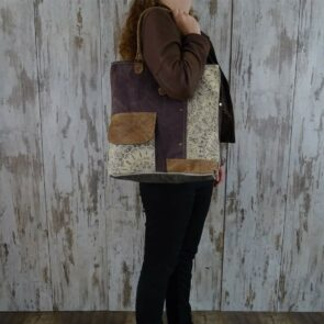 Myra Bag Shopper Gabrielle persoon