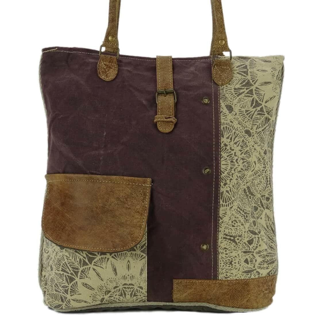 Myra Bag Shopper Gabrielle voorkant2