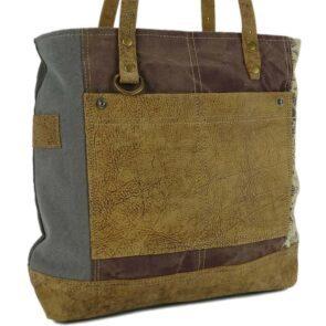 Myra Bag Shopper Giselle links voor