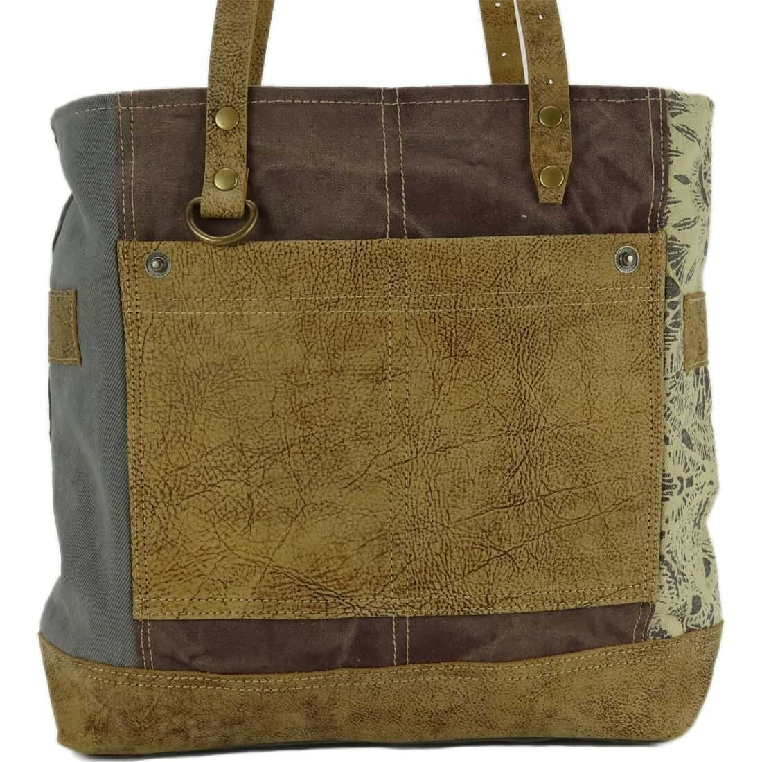 Myra Bag Shopper Giselle voorkant