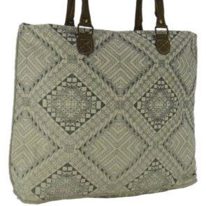 Myra Bag Shopper Isabella links voor