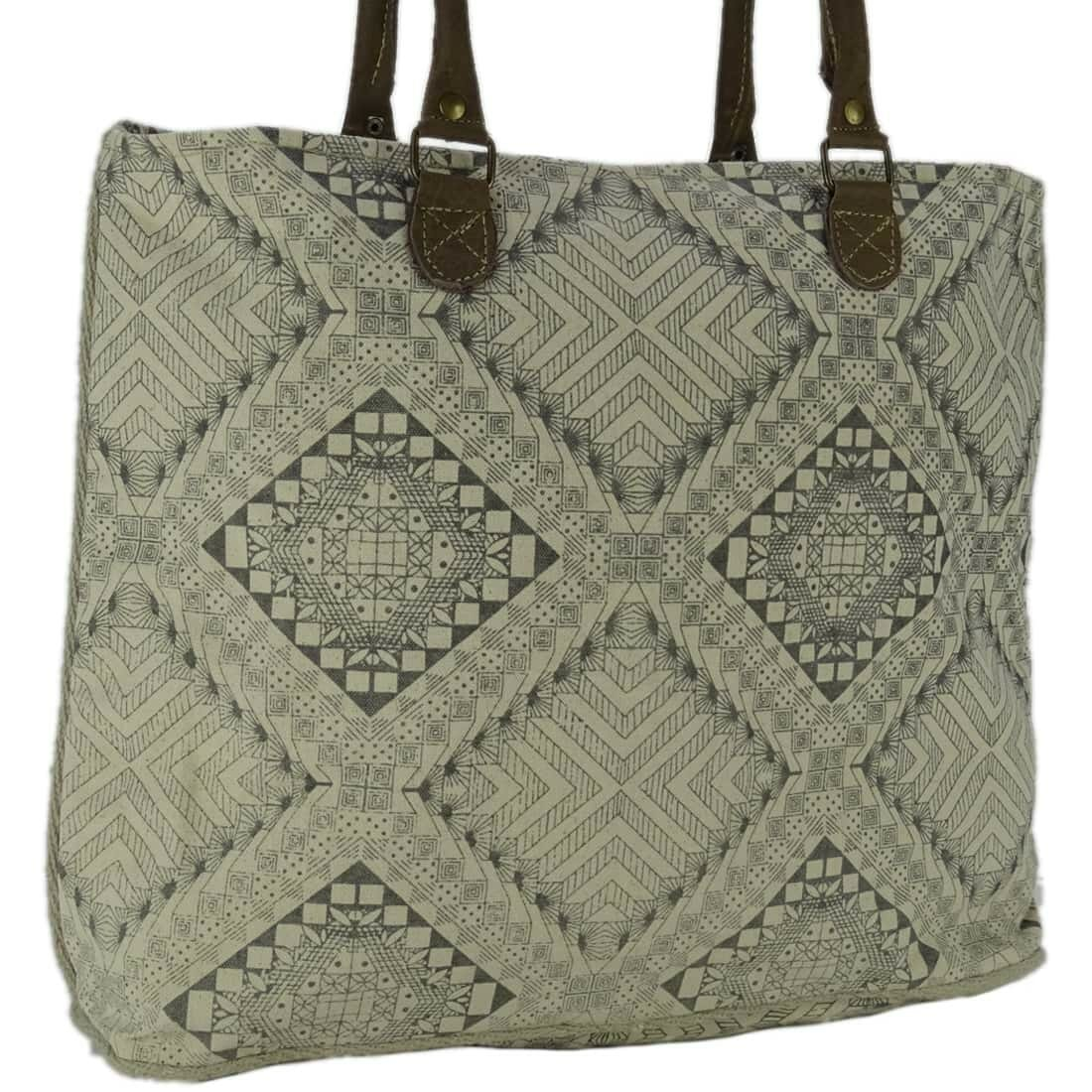 Myra Bag Shopper Isabella links voor
