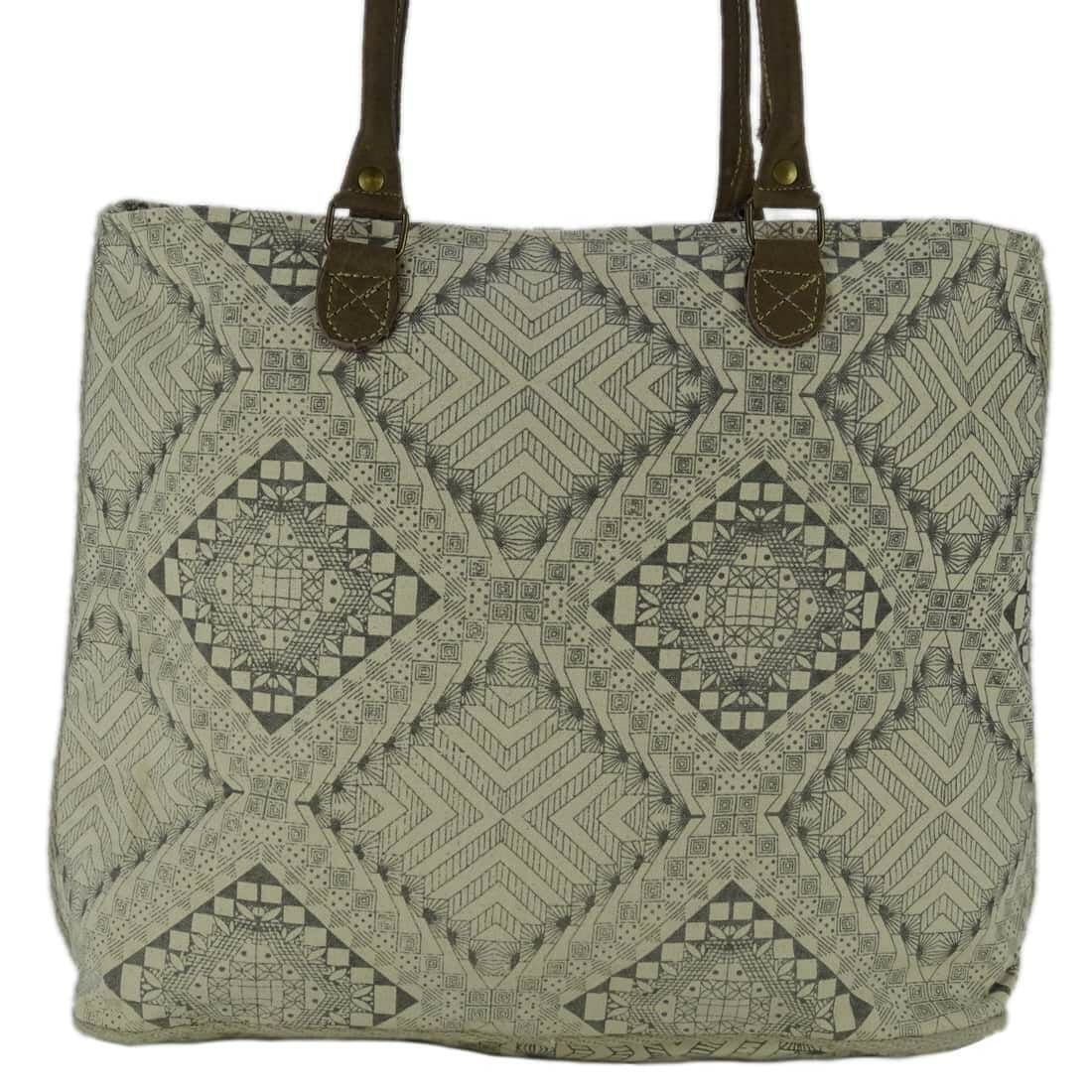 Myra Bag Shopper Isabella voorkant