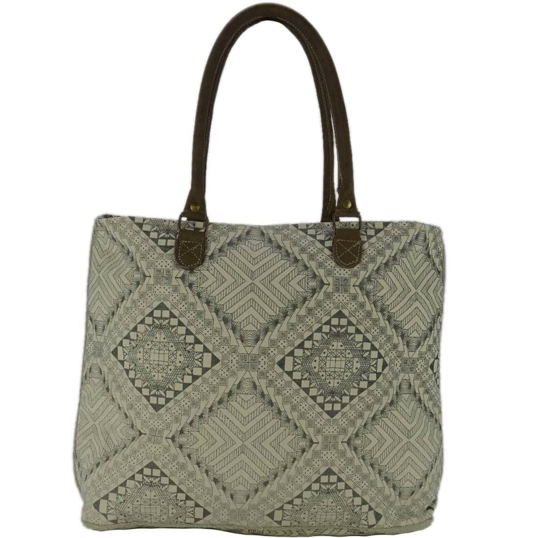 Myra Bag Shopper Isabella voorkant totaal