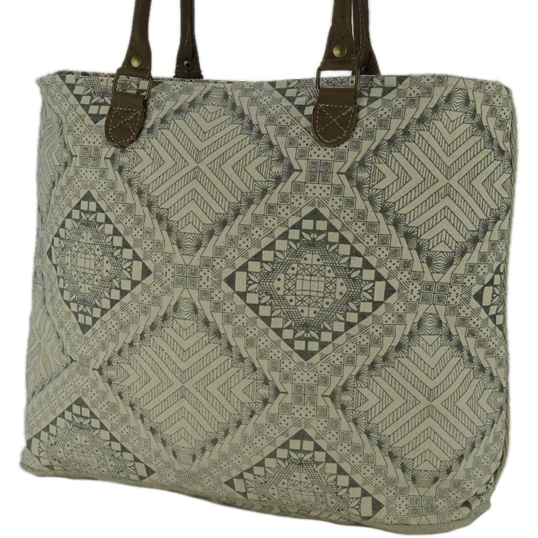 Myra Bag Shopper Isabella rechts voor