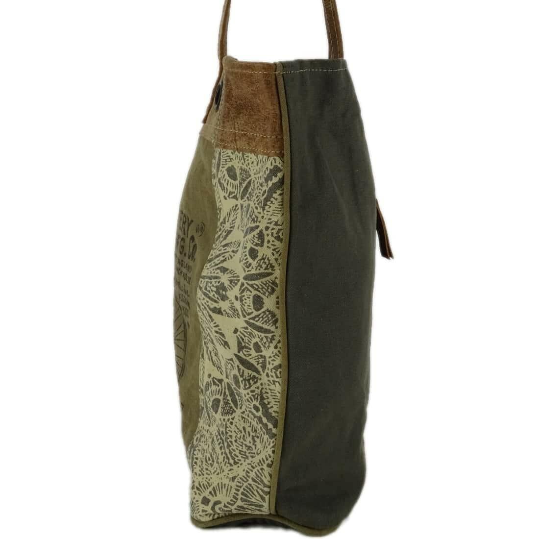 Myra Bag Shopper Mignon rechter zijkant