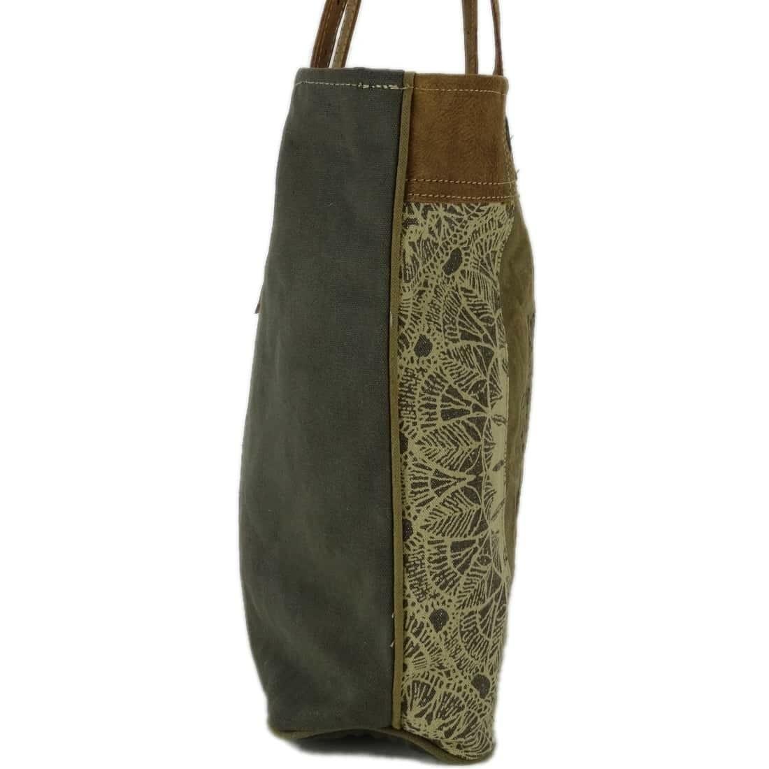 Myra Bag Shopper Mignon linker zijkant