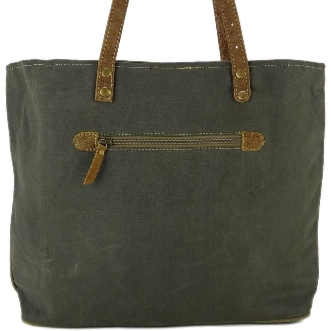 Myra Bag Shopper Mignon achterkant