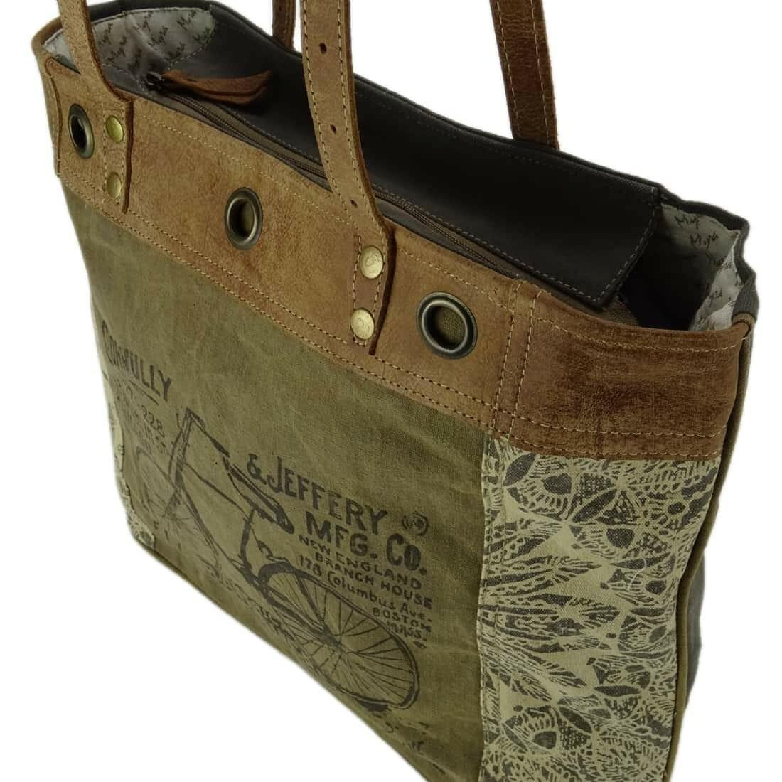 Myra Bag Shopper Mignon detail2