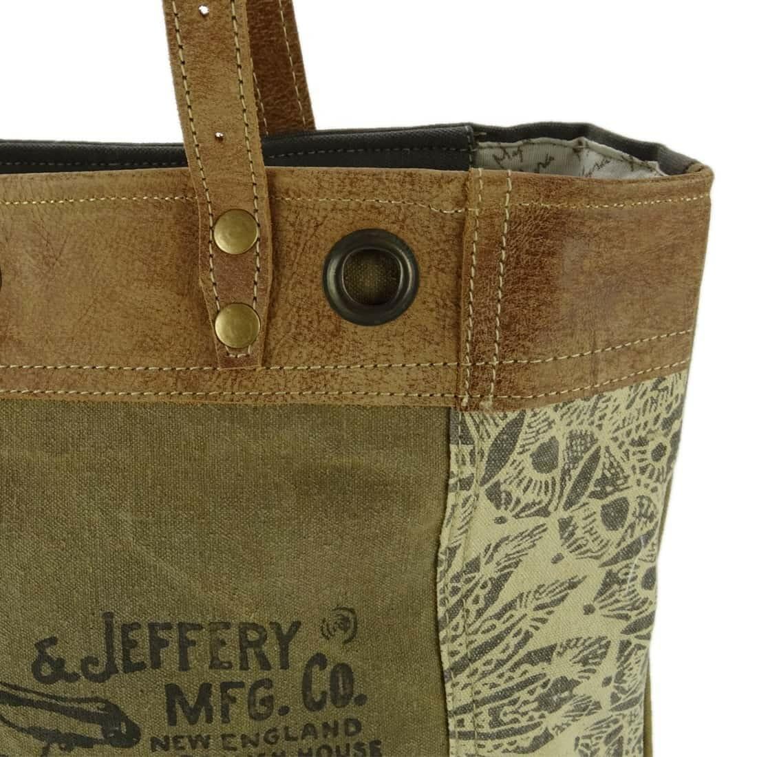 Myra Bag Shopper Mignon detail1