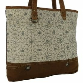 Myra Bag Shopper Nina links voor
