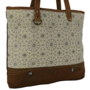 Myra Bag Shopper Nina links voor