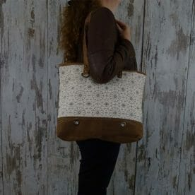 Myra Bag Shopper Nina persoon