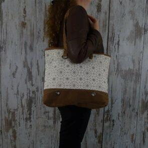 Myra Bag Shopper Nina persoon