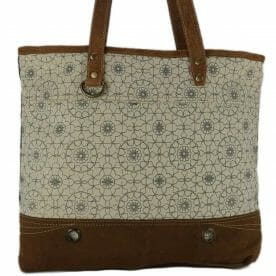 Myra Bag Shopper Nina voorkant