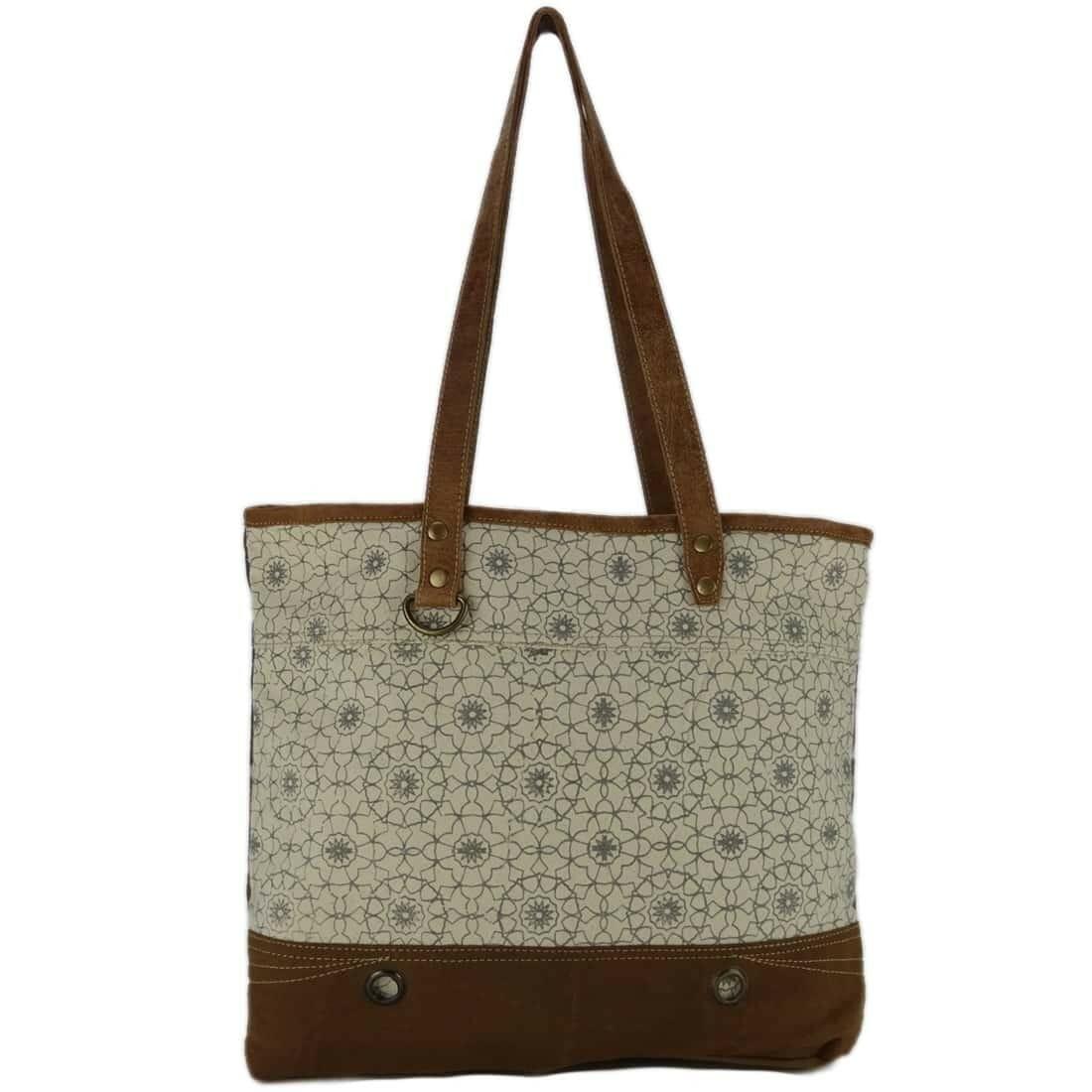 Myra Bag Shopper Nina voorkant totaal