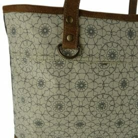 Myra Bag Shopper Nina detail2