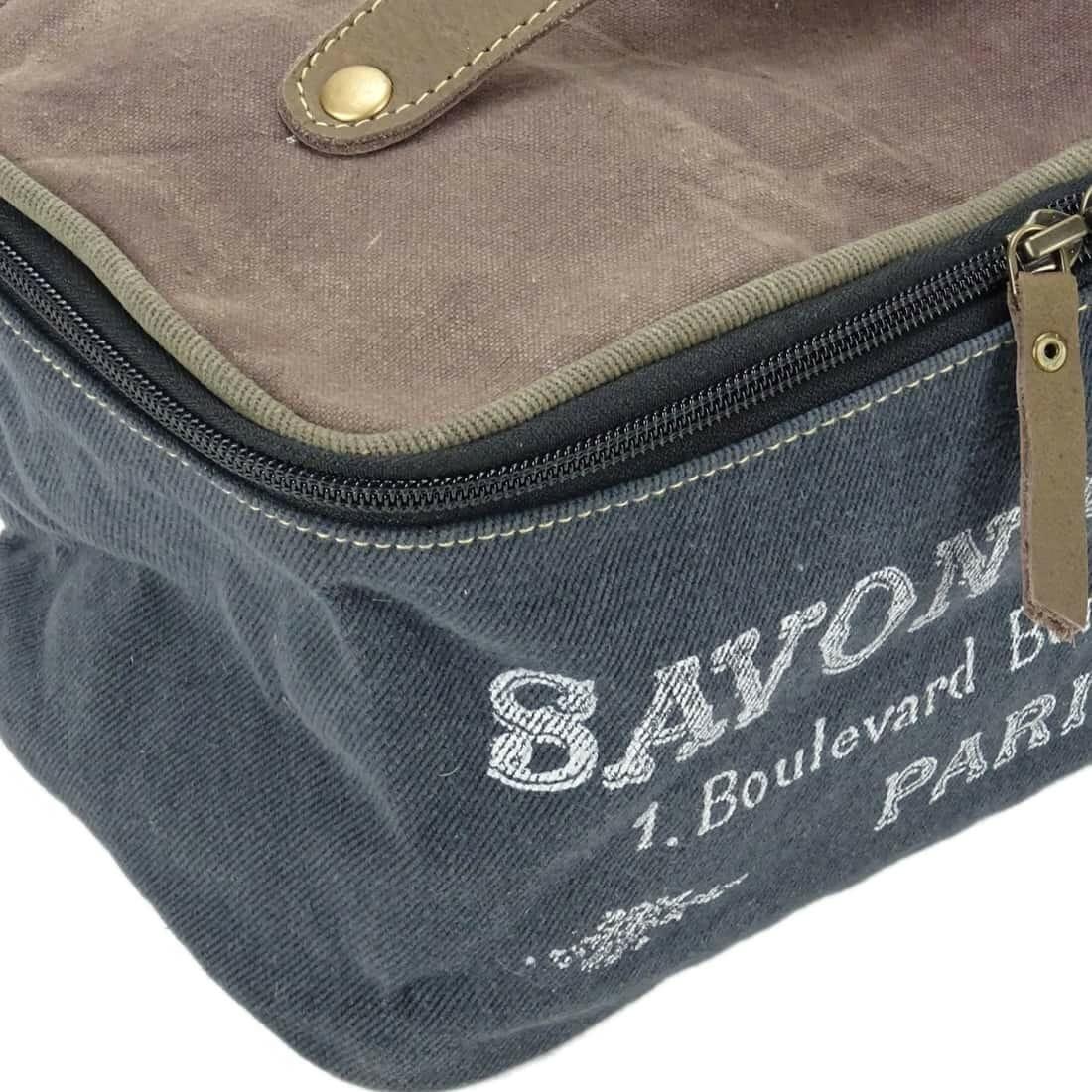 Myra Bag Toilettas Bailey detail2