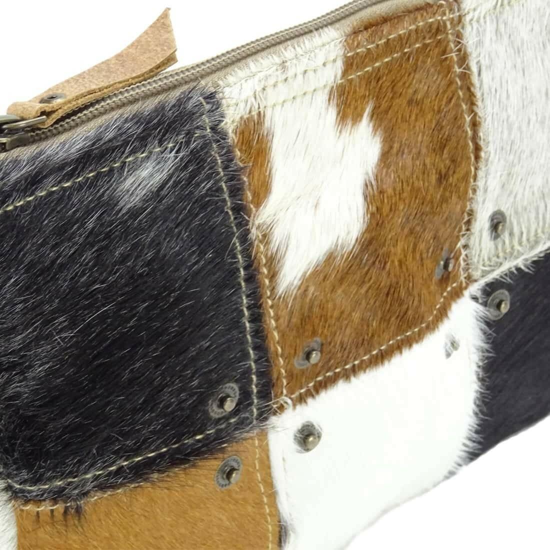 Myra Bag Clutch-Fanetta detail