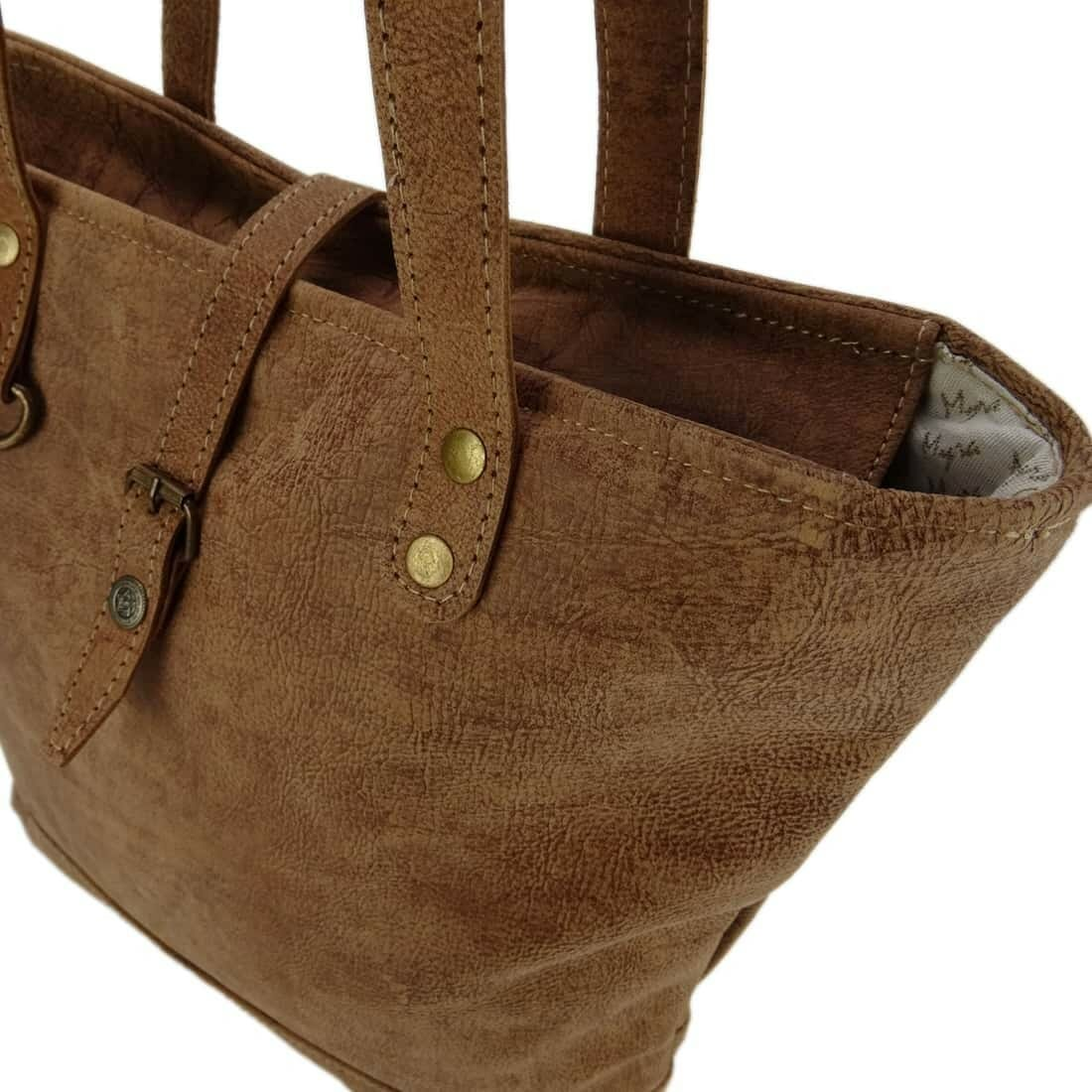 Myra Bag Leren Emma detail2