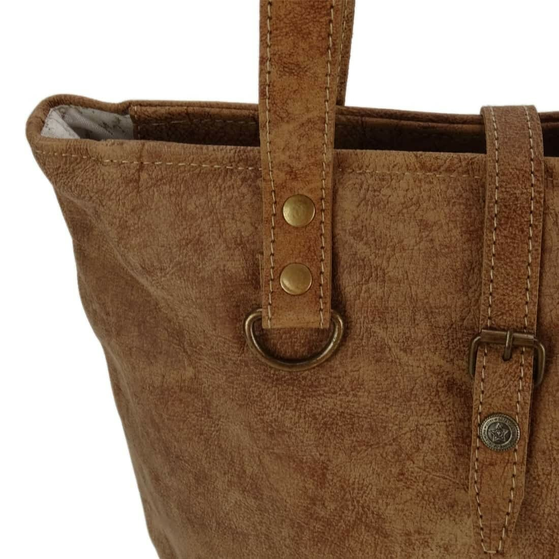 Myra Bag Leren Emma detail1