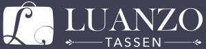 Luanzo logo voor footer
